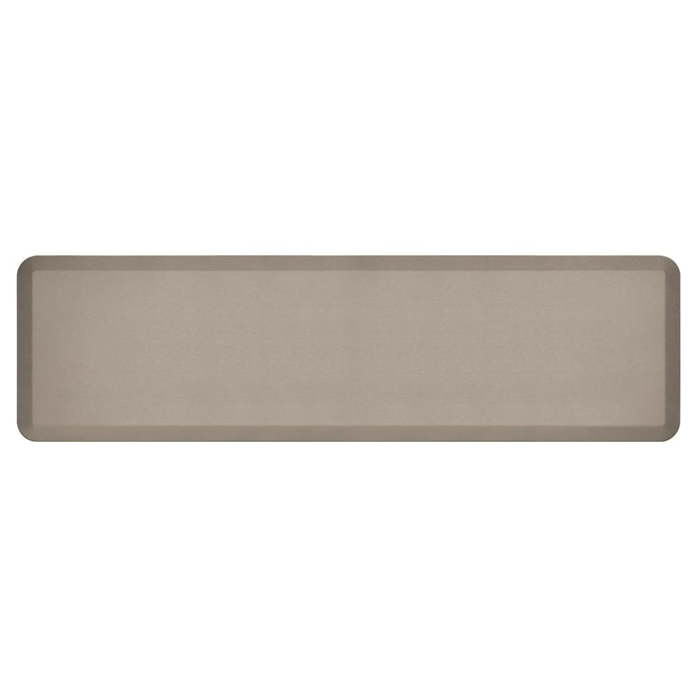 Gray Stone Newlife Anti-Fatigue Kitchen Mat (20