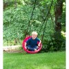 """HearthSong 36""""L x 24""""W  Water-Resistant Sensory Snuggle Tree Swing - image 2 of 4"""
