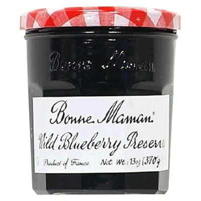 Bonne Maman Wild Blueberry Preserves - 13oz