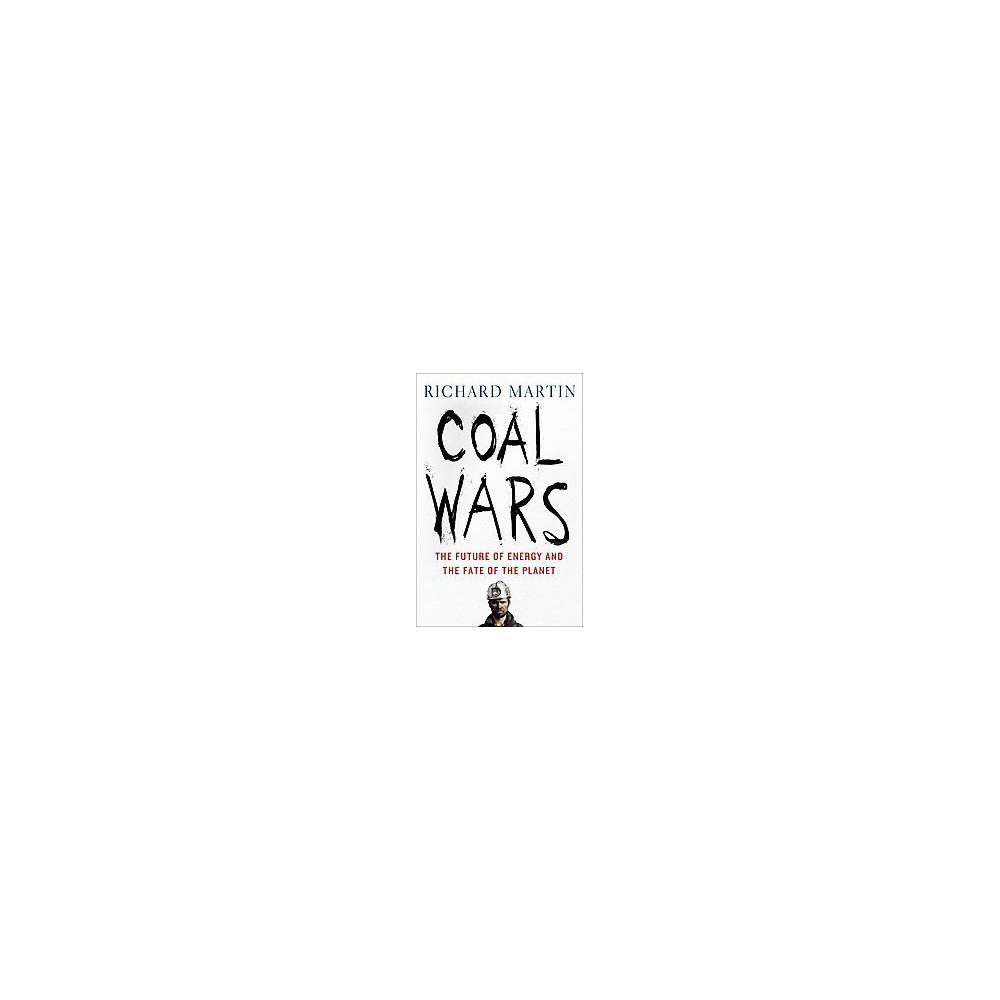 Coal Wars (Hardcover), Books