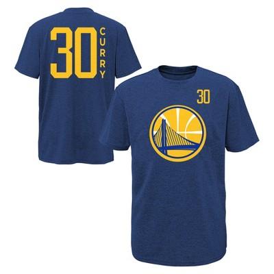 quality design a431b 43a7e NBA Golden State Warriors Boys' Performance Player T-Shirt