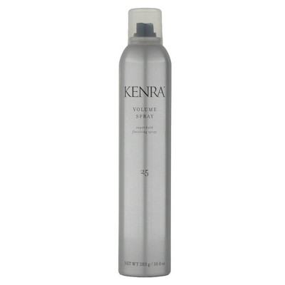 Hair Spray: Kenra Volume Spray