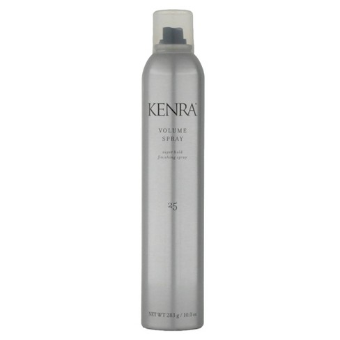 Kenra Super Hold Finishing Spray Volume Spray - 10 fl oz - image 1 of 4