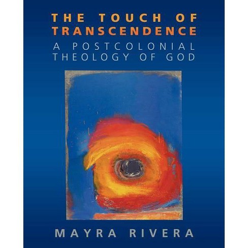 Touch of Transcendence - by  Mayra Rivera (Paperback) - image 1 of 1