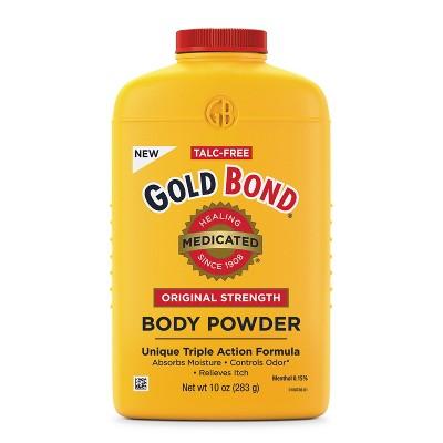 Gold Bond Medicated Powder - 10oz