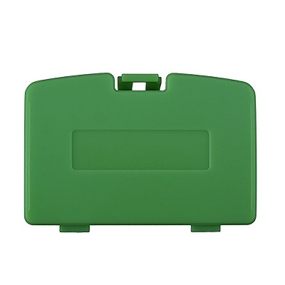 TTX Tech Battery Door Cover Compatible with GBC Green Kiwi