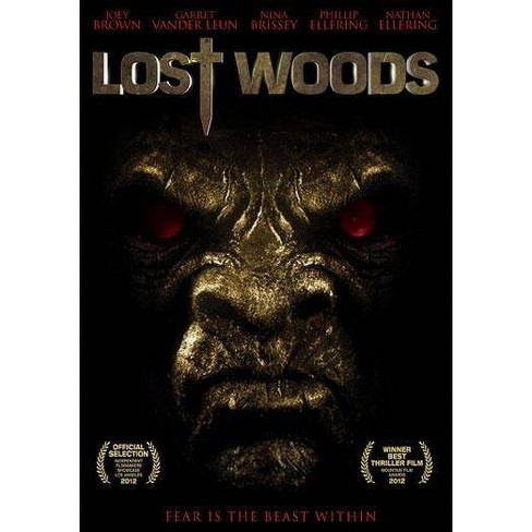Lost Woods (DVD) - image 1 of 1