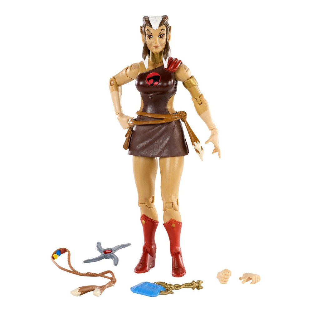 Masters of the Universe Pymyra Action Collector Figure
