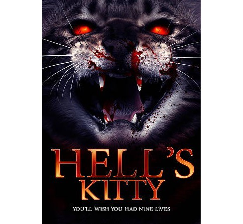 Hell's Kitty (DVD) - image 1 of 1