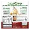 CAULIPOWER Margherita Cauliflower Crust Frozen Pizza - 10.9oz - image 2 of 4