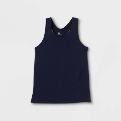 Girls' Athletic Tank Top - All in Motion™