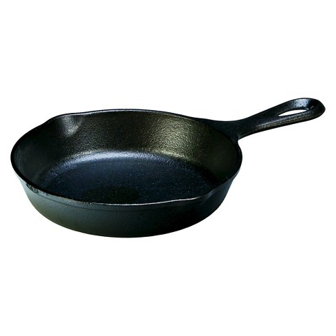 "Lodge 6.5"" Cast Iron Skillet - image 1 of 1"