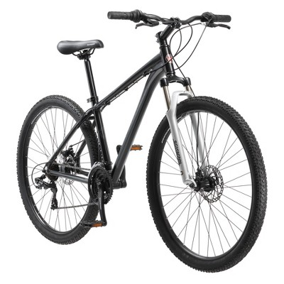 "Schwinn Men's Ascension 29"" Mountain Bike - Black"