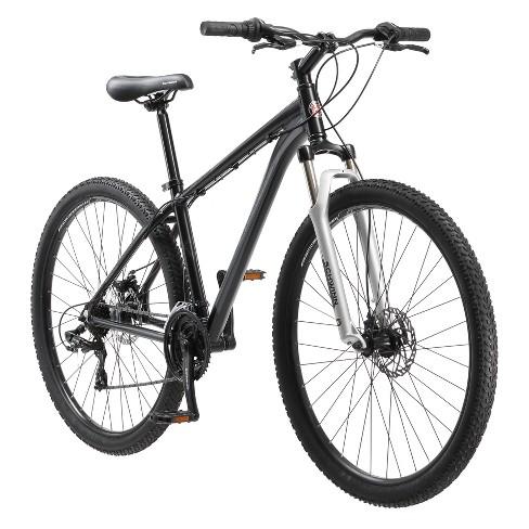 Schwinn Mens Ascension  Mountain Bike Black