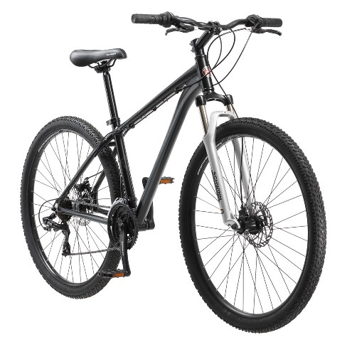 Schwinn Mens Ascension 29 Mountain Bike Black Target