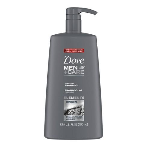 Dove Men Care Charcoal Pump 25 4oz Target