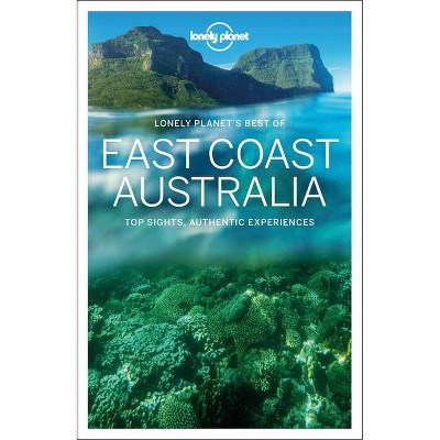 Lonely Planet Best of East Coast Australia - (Best of Country) (Paperback)