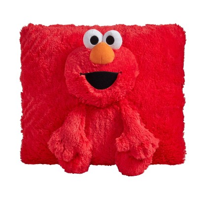 Sesame Street Elmo Plush - Pillow Pets
