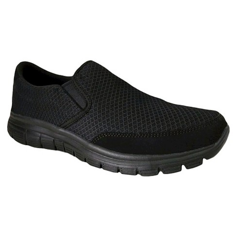 7fc02849b39a Men s S Sport By Skechers Optimal Performance Athletic Shoes - Black ...