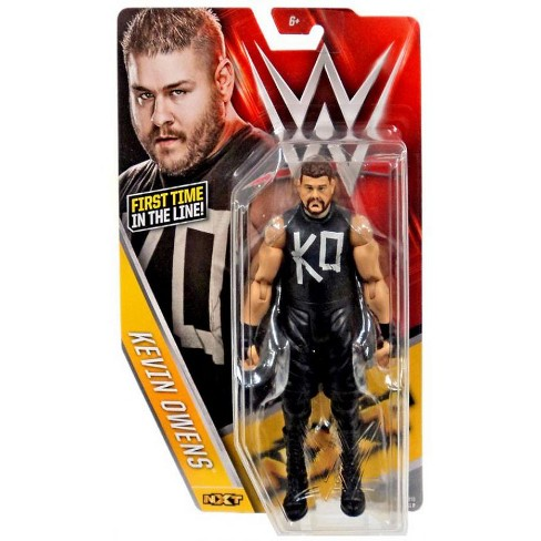 WWE Wrestling Series 58 Kevin Owens Action Figure - image 1 of 4