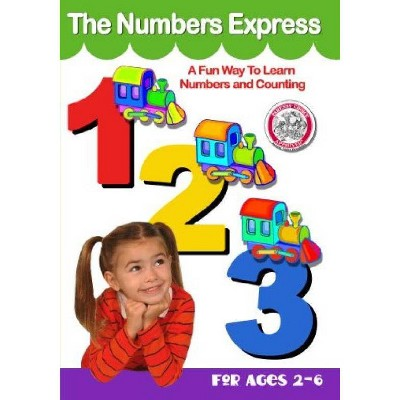 The Numbers Express (DVD)(2010)