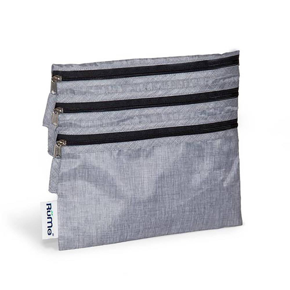 Image of RuMe Baggie All - 2pk - Heather Gray, Grey Gray