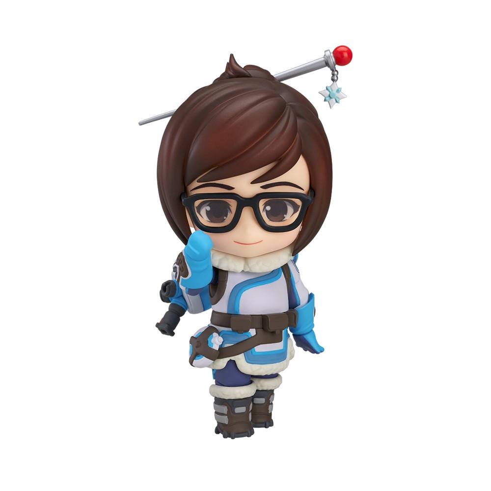 Nendoroid Overwatch Mei Classic Skin Edition Figure