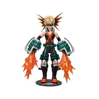 "My Hero Academia Bakugo 7"" Action Figure"