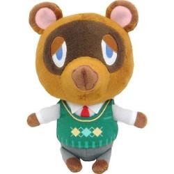 Nintendo Animal Crossing Plush - Tom Nook