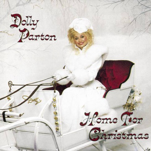 Dolly Parton - Home for Christmas (CD) - image 1 of 1