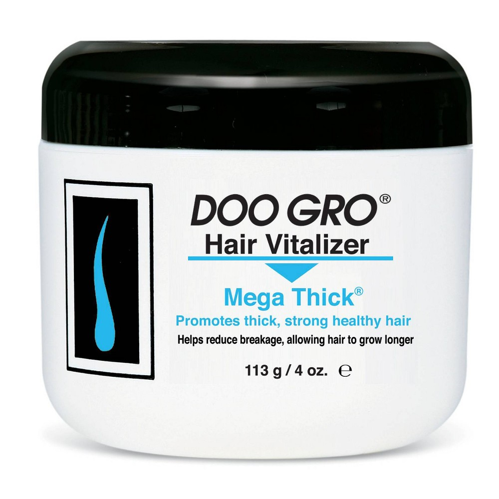 Image of Doo Gro Mega Thick Hair Vitalizer - 4oz