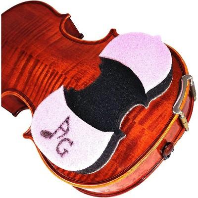 AcoustaGrip Prodigy Pink Violin and Viola Shoulder Rest Pink