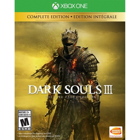 Dark Souls III: The Fire Fades Edition Xbox One - image 1 of 7