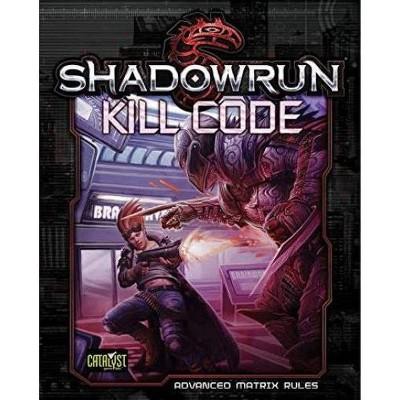 Kill Code Hardcover