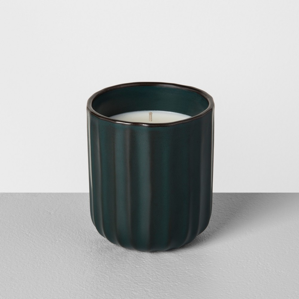 Image of Container Candle Wild Bergamot - Hearth & Hand with Magnolia