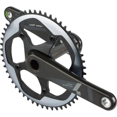 42t Force 1 Crankset 10//11-Speed 172.5mm 110 BCD, SRAM Force 1 Crankset