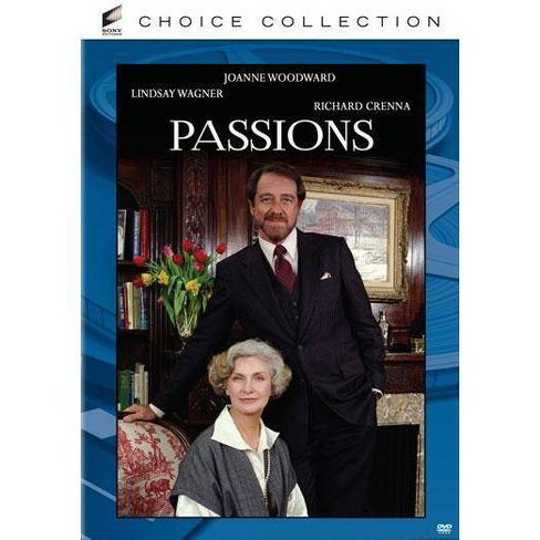 Passions (DVD) - image 1 of 1