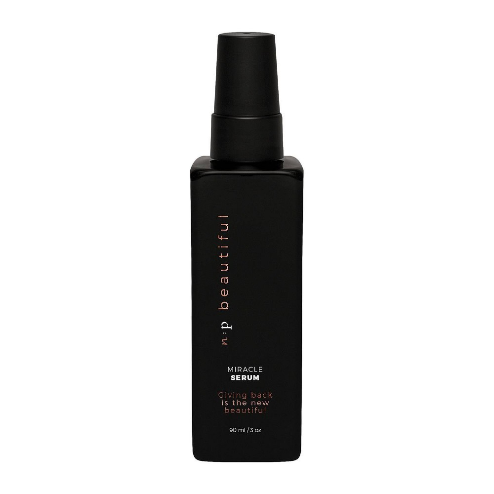Image of n:p beautiful Volumizing Spray - 6.2 fl oz