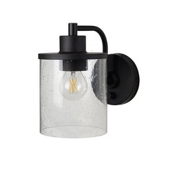 Hudson Industrial Wall Lights (Includes Bulb) - Threshold™