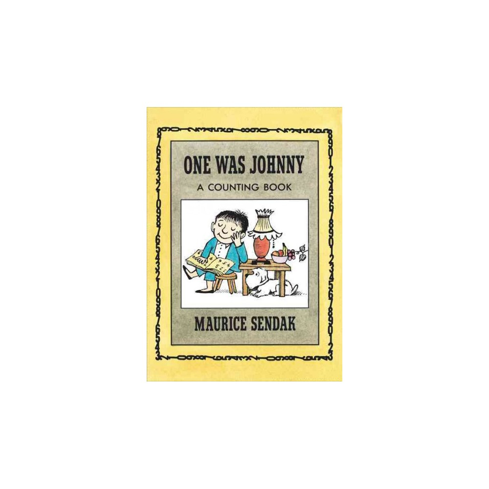 One Was Johnny : A Counting Book - by Maurice Sendak (Hardcover)