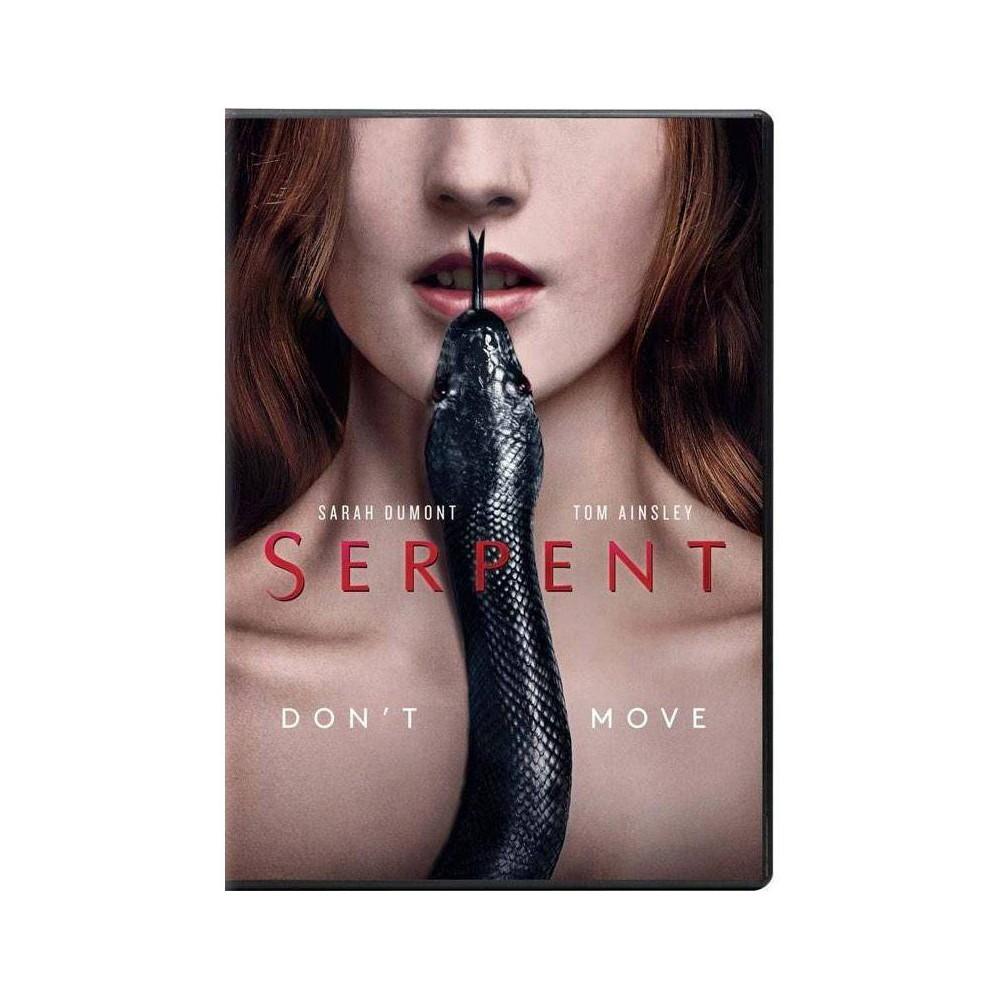 Serpent Dvd