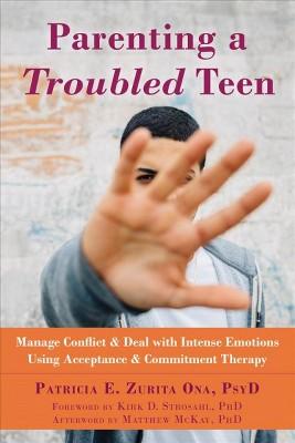 Teen tina troubled