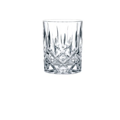Riedel Vivant Crystal Double Old Fashion Glasses 10.4oz - Set of 4