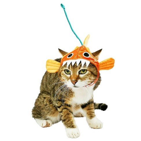Angler Fish Cat Costume - Hyde & EEK! Boutique™ - image 1 of 1