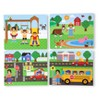 Melissa & Doug Magnetic Matching Picture Game - image 3 of 3