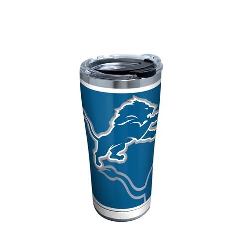 NFL Detroit Lions 20oz Rush Tumbler - image 1 of 1
