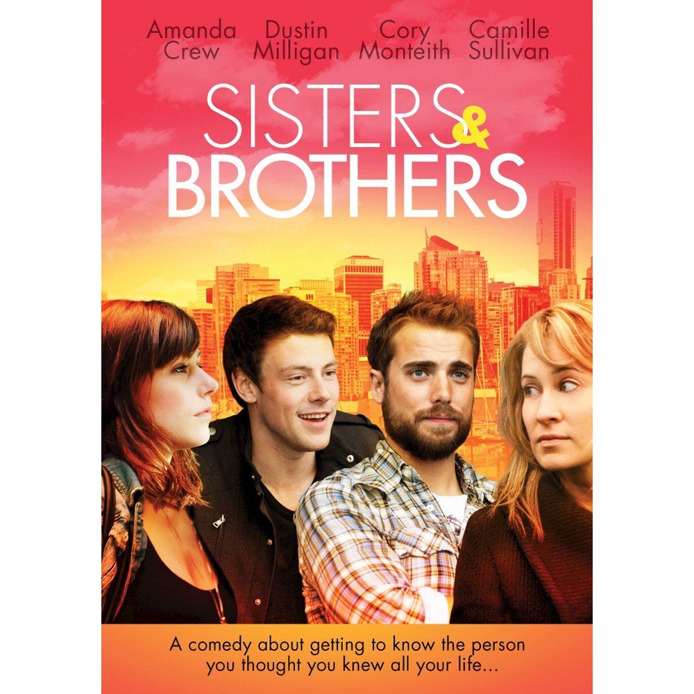 Sisters & Brothers (Dvd), Movies