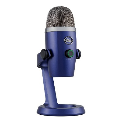 Blue Microphone -Yeti Nano