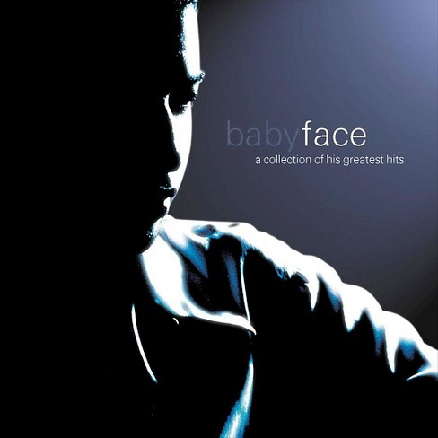 Babyface - Collection of his greatest hits (CD) - image 1 of 2