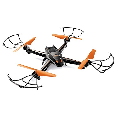 Airhawk - M13 predator Quadcopter, Orange - image 1 of 3